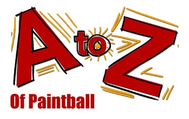 Paintball Glossary - Find out what everything means