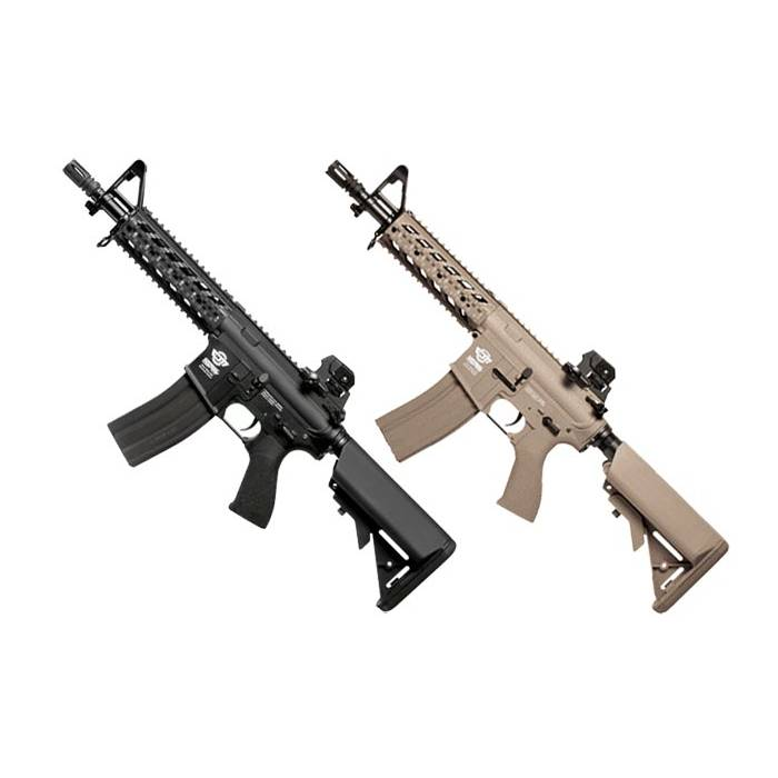 What is the best Airsoft gun?