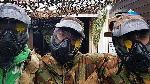 Want to know how YOU can grow paintball?